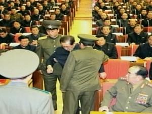 NKOREA-SKOREA-POLITICS-MILITARY-KIM