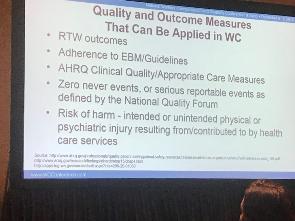 Uncomfortable truths at NWCDC - Managed Care Matters